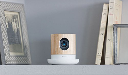 Withings Home - Wi-Fi Security Camera with Air Quality Sensors 12