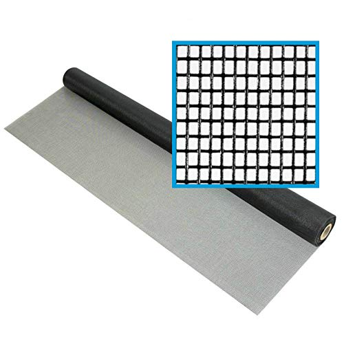 """DocaScreen Standard Window Screen Roll – 36"""" x 100'..."""
