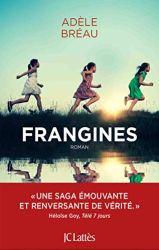 Frangines (Romans contemporains) par [Adèle Bréau]