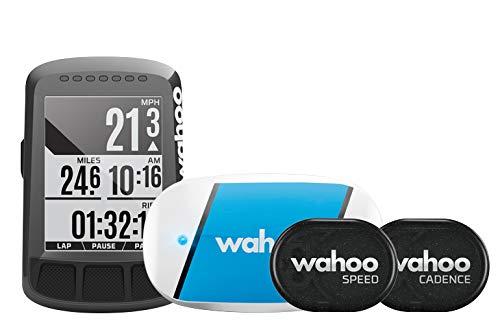 Wahoo ELEMNT Bolt GPS Bike Compuer...