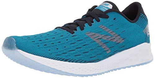 New Balance Fresh Foam Zante Pursuit, Zapatillas de Running para Hombre, Azul (Deep Ozone Blue/Eclipse Do), 45.5 EU