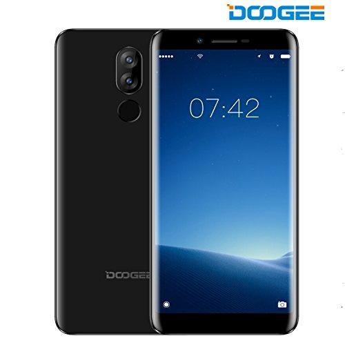 DOOGEE X60L 4G Unlocked Cell Phone