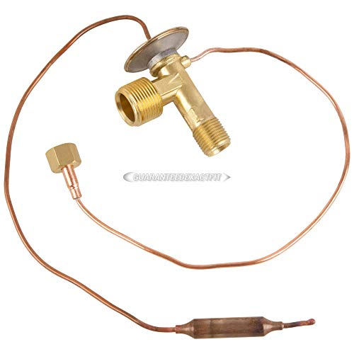 For Honda Accord CR-V Acura Integra Legend A/C AC Expansion Valve Device - BuyAutoParts 60-40198 New