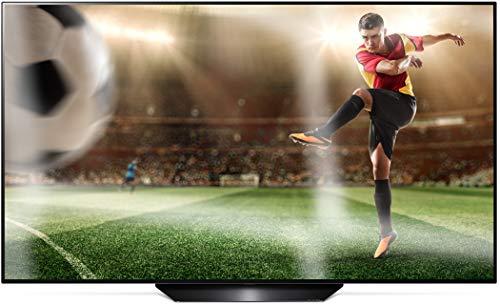 LG OLED55B9SLA 139 cm (55 Zoll) OLED Fernseher (4K, Triple Tuner (DVB-T2/T,-C,-S2/S), Dolby Vision, Dolby Atmos, Cinema HDR, 100 Hz, Smart TV)  [Modelljahr 2019]