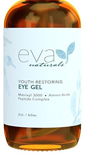 Gel de Ojos -La Mejor Crema Reafirmante de Tratamiento de Oj