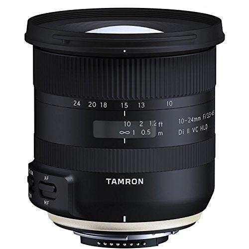 Tamron 10-24mm F/3.5-4.5 Di-II VC HLD Wide Angle...