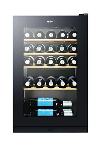 Haier WS30GA, Cantinetta Vino 30 bottiglie, libera installazione