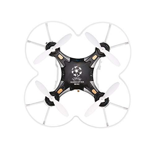 Katherinabait Mini Drone Auto Return Quadcopter,Sei Assi Gyro Mini Drone,modalit Senza Testa 3D Flip...