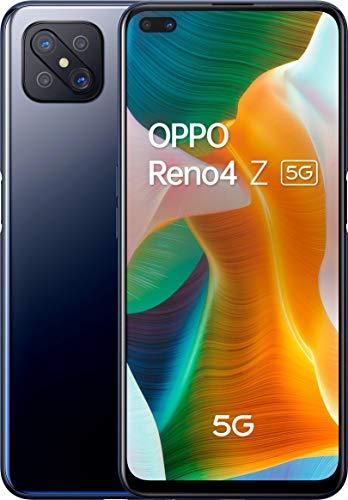 OPPO Reno 4Z 5G – Pantalla de 6.57' (120 Hz de pantalla,...