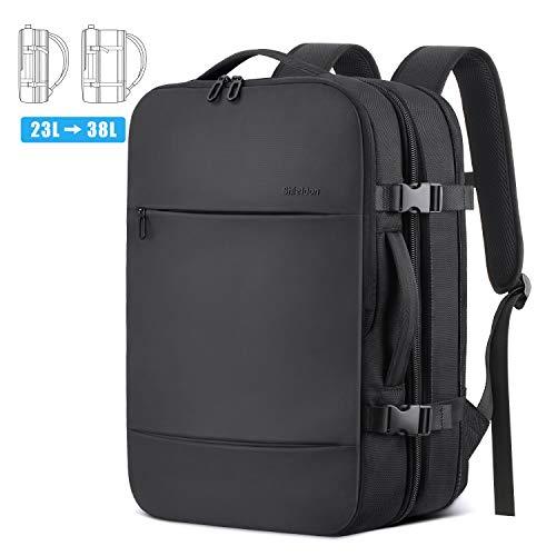 SHIELDON Adjustable Travel Backpack