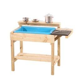 TP Muddy Cook Wooden Mud Kitchen