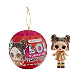 MGA Entertainment UK Ltd LOL Surprise Year of The Ox Doll Or Pet with 7 Surprises, Lunar New Year Doll Or Pet, Accessories, Surprise Doll Or Pet