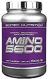 Scitec 5600 Acide Aminé 1000 Comprimés