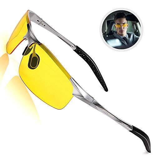 ROCKNIGHT Driving Polarized Sunglasses