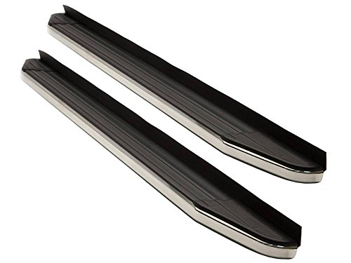 Ionic CXV Running Boards (Fits) 2011-2017 Ford Explorer