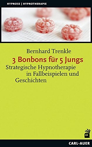 3 Bonbons für 5 Jungs: Strategische...