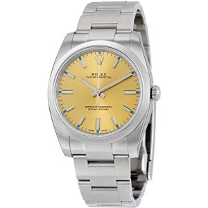 Rolex Oyster Air-King 114200 1