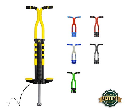 41HUJskcl7L - The 7 Best Pogo Sticks That Are Sure to Improve Your Pogoing Experience