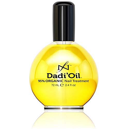 Dadi' Oil - Nail & Cuticle Conditioner Treatment / 2.4 oz.