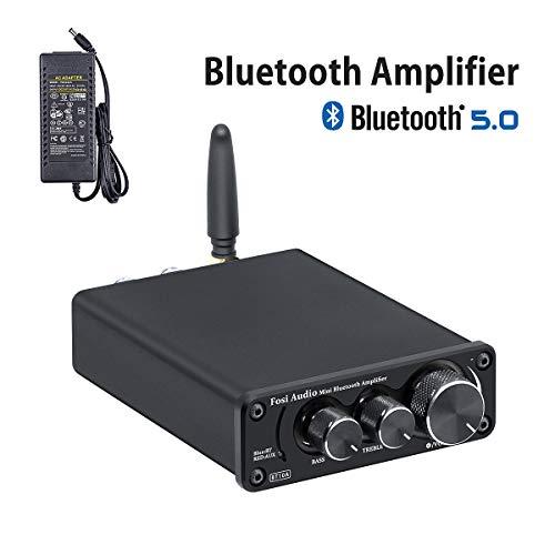 41HZcqUBQSL - 7 Best Budget Stereo Amplifier Reviews