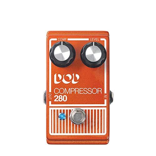 DOD Compressor-280 Electro-Optical Compressor Pedal