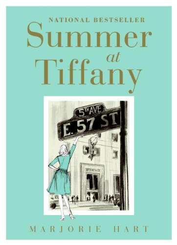 Summer at Tiffany Kindle Edition