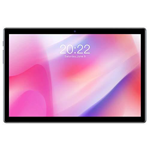 TECLAST Tablet 10.1 Pollici Android 10 P20HD FHD 1920x1200 4GB RAM + 64GB ROM, Bluetooth 5.0 Octa...