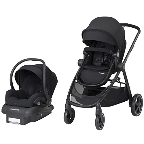 Maxi-Cosy Zelia: The Best Choice for Your Baby