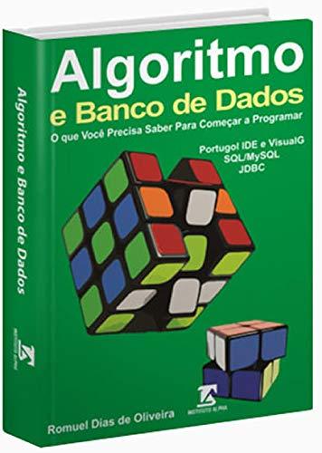 Curso De Lógica De Programação Algoritmos E Bancos De Dados Para Iniciantes