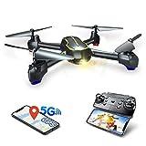 Asbww | Drone 5G - Droni GPS RC FPV con Telecamera HD 1080p per...