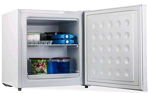 PremierTech Mini Congelatore Mini Freezer 32 litri -24 gradi A++ 4**** Stelle PT-FR32