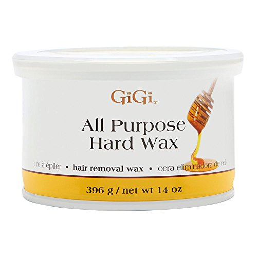 GiGi All Purpose Hard Wax 369g/14oz