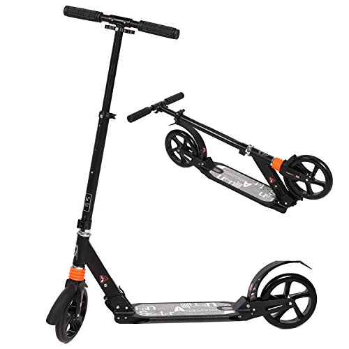 41HtFuNlOPL - 7 Best Adult Kick Scooters for Your Daily Commute