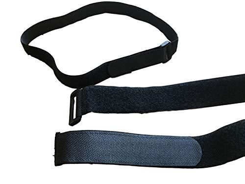5 Cinghie in con occhiello/fibbia, espansibili Fissaggio e rizzatura, 40 cm 60 cm 80 cm 120 cm 150...