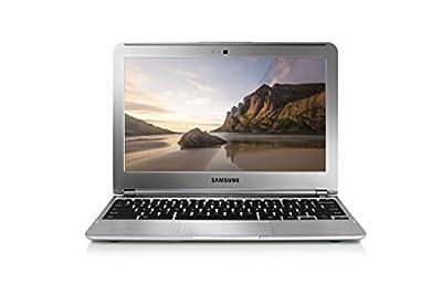 "Chrome OS, Samsung Exynos 5250 Dual Core Processor Display: 11. 6"" LED HD 1366 x 768 16: 9, Ports: HDMI, Headphone/MIC combo, 1 x USB 3. 0 + 1 x USB 2. 0, 3- in-1 (SD/SDHC/SDXC) Memory: 2 GB DDR3L RAM, 16GB Solid State Drive Built-in dual band Wi-Fi ..."