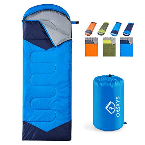 most comfortable sleeping bag