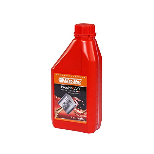 Oleo Mac Olio speciale per motori a due tempi PROSINT 2 By 1 LT.