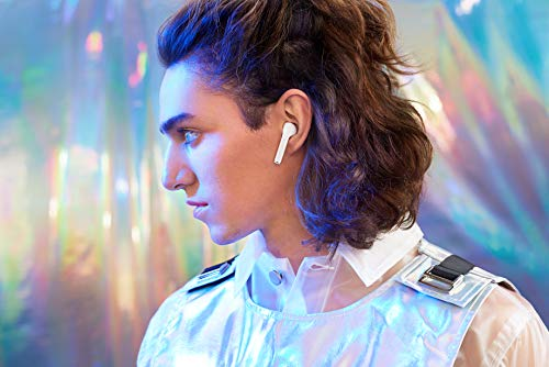 Realme Buds Air Bluetooth Headset with Mic 14