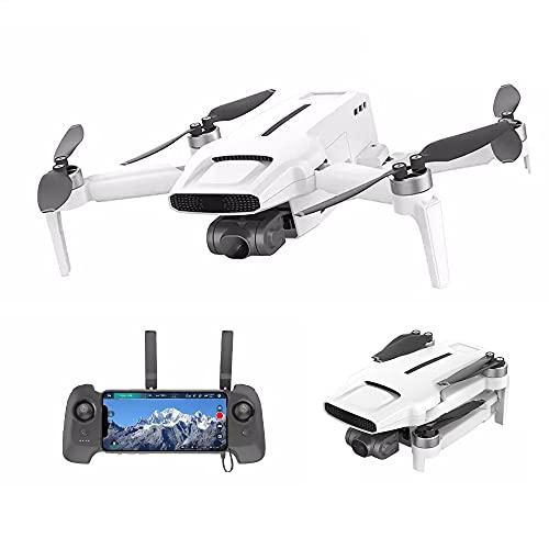 FIMI X8 Mini Drone Camera Drone 250G Classe 8 km Distanza di trasmissione 8 km Video 4K HDR Mini drone Professionale Modalit di tracciamento intelligente Sistema di posizionamento Saellite