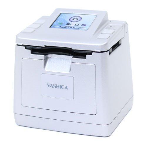 【フィルムスキャナー フィルムスキャン ネガ スキャナー】 フィルムスキャナー YASHICA FS-5020(X584)