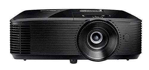 OPTOMA TECHNOLOGY HD144X - Proyector Gaming Home Cinema Full HD...