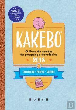 Kakebo 2018 O Livro de Contas da Poupança Doméstica