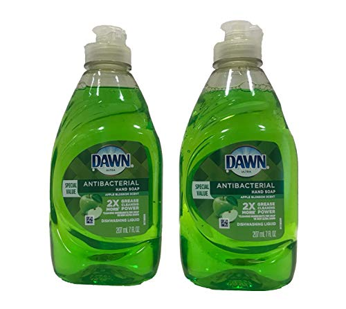 Dawn 7oz Apple Blossom Scent 2 Pack