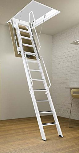 41IF5iim0BL - 7 Best Attic Ladders that Will Help Make the Most Out Of Your Unused Loft Space