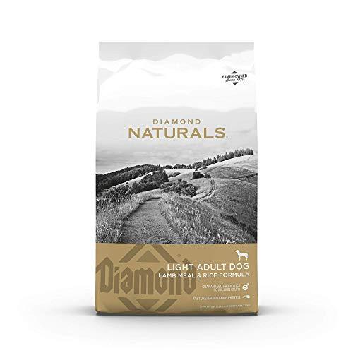 Diamond Pet Foods Naturals Lite - Lamb & Rice - 30...
