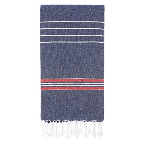 Paradise Series Turkish Bath Towels – Traditional...
