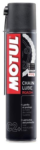Motul 103008 C2+ Chain Lube Road Plus, 400 ml