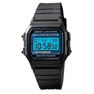 Casio F105W-1A Casio Illuminator Watch 4