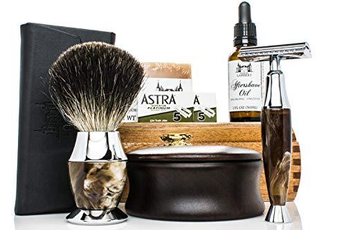 Maison Lambert Ultimate Shaving Kit Set...