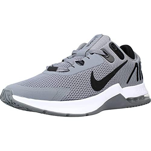 Nike Calzado Deportivo Air MAX Alpha Trainer 4 para Hombre Gris 42 EU